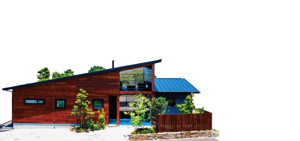 コロナで変わるライフスタイルに。ハナレのある家 OPEN HOUSE